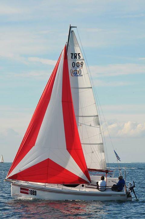Maxus 22 comfort race